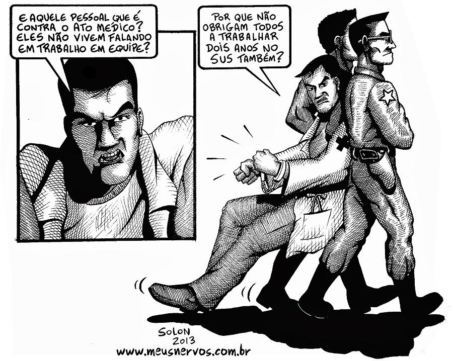 Escravidao Medica 01