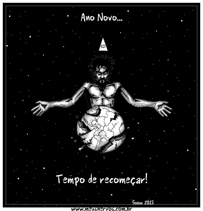 Ano Novo Recomecar 01